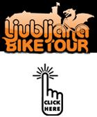 Ljubljana Biketour